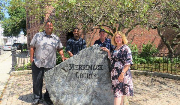 Staff Merrimack Courts